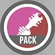 Drumstep Rock Pack