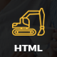 Construct - Construction Building Company HTML Template
