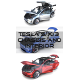 2017 Tesla S/X/3 Collection w chassis and interior