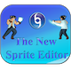 The New Sprite Editor For Plist Spritesheets