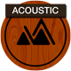 Indie Acoustic Warm Feelings