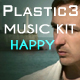 Happy Music Kit - AudioJungle Item for Sale