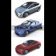 2017 Tesla S-X-3 Collection