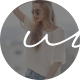 Fashion Blog Theme - Untold Stories - ThemeForest Item for Sale