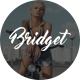 Bridget - Fashion / Lifestyle Theme for WordPress