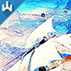 Impasto Oil Paint Photoshop Action - GraphicRiver Item for Sale