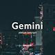 Gemini Platium Google Slide Template