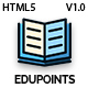 Education Course Academy - Education Points
