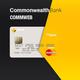 Magento 2 Commonwealth Bank CommWeb