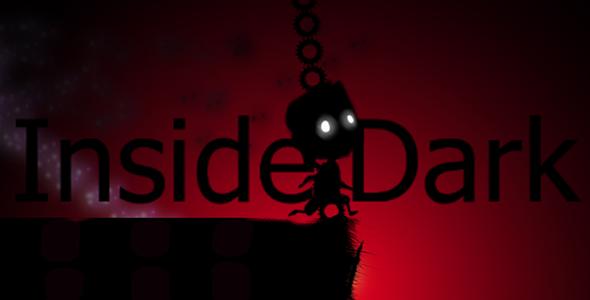CodeCanyon Inside Dark iOS Admob Banner & Interstitial 20780330