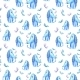 Star Dog Pattern - GraphicRiver Item for Sale
