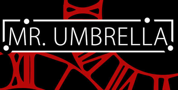 Mr. Umbrella iOS Admob (Banner+Interstitial)