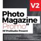 Photo Magazine V2
