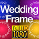 Wedding Frame Background - VideoHive Item for Sale