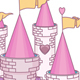 Fairy Castle - GraphicRiver Item for Sale