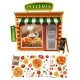 Pizzeria Shop Facade - GraphicRiver Item for Sale