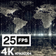 World Map 01 4K - VideoHive Item for Sale