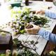 Florist Making Fresh Flowers Bouquet Arrangement - PhotoDune Item for Sale
