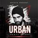 Urban Dj Guest Flyer