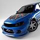 Subaru STI - 3DOcean Item for Sale