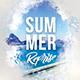 Summer Reprise Flyer - GraphicRiver Item for Sale