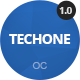 TechOne - Premium OpenCart Theme - ThemeForest Item for Sale
