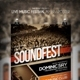 Live Music Festival Flyer / Poster - GraphicRiver Item for Sale