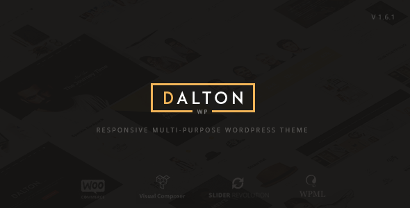 Top 41 Beautiful Multipurpose WordPress Themes For Photographers, Companies and Bloggers 2018