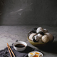 Rice balls and eggs - PhotoDune Item for Sale