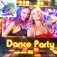 Dance Party - Apple Motion - VideoHive Item for Sale