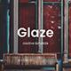Glaze Creative Google Slide Template
