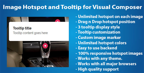 CodeCanyon Image Hotspot and Tooltip for Visual Composer 20785999