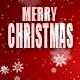 Christmas Rock n Roll Logo Ident