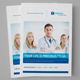 Medical Brochure Template - GraphicRiver Item for Sale
