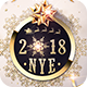 NYE Flyer - GraphicRiver Item for Sale