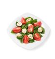 basil, mozzarella and tomato salad - PhotoDune Item for Sale
