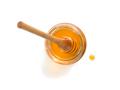 jar of honey on white background - PhotoDune Item for Sale
