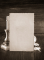 retro concept on wood - PhotoDune Item for Sale