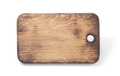 wooden cutting board on white - PhotoDune Item for Sale