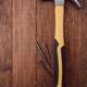 hammer tool on wood - PhotoDune Item for Sale