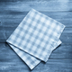 cloth napkin on wooden background - PhotoDune Item for Sale