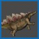 Stego Dinosaur Attack Pack02 4 In 1 - VideoHive Item for Sale