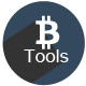 BitTools - Bitcoin Tools