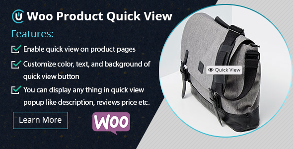 CodeCanyon WooCommerce Product Quick View 20736500