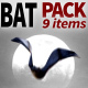 Bat Pack - VideoHive Item for Sale
