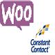 Woocommerce Constant Contact Integration