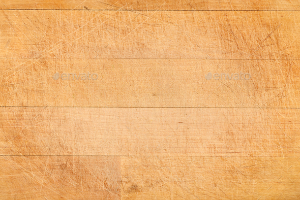 Chopping board wooden background - Stock Photo - Images