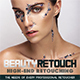Kira Retouching Action - GraphicRiver Item for Sale