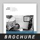 Company Profile Brochure Template - GraphicRiver Item for Sale