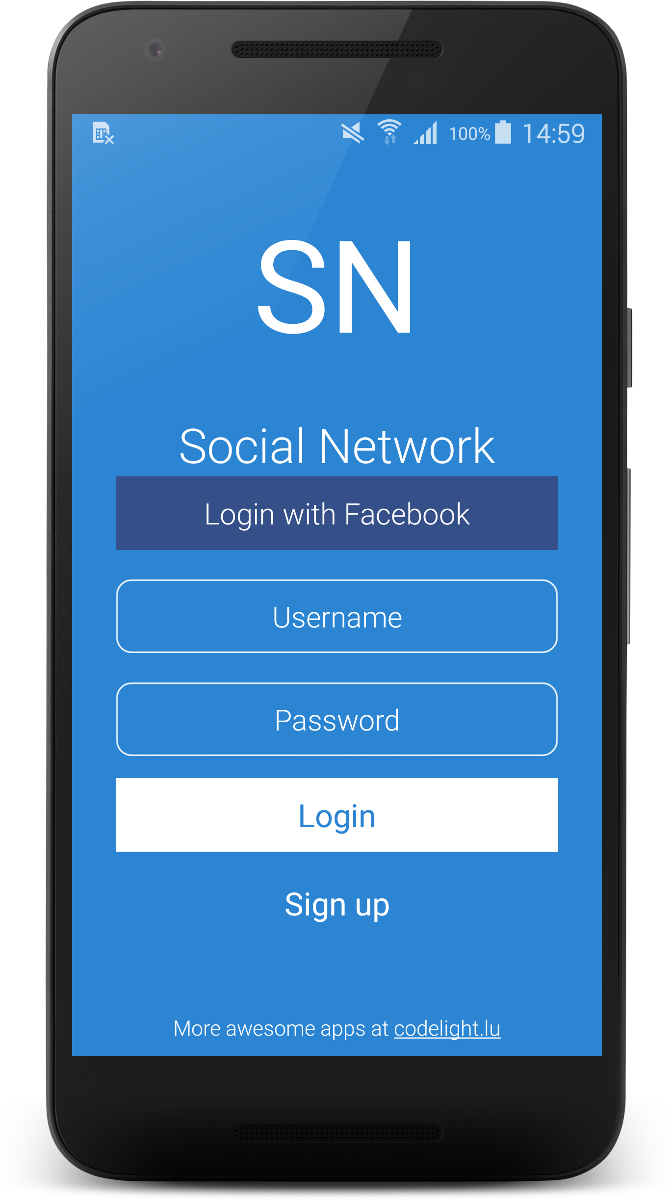 Social networking dating apps for android